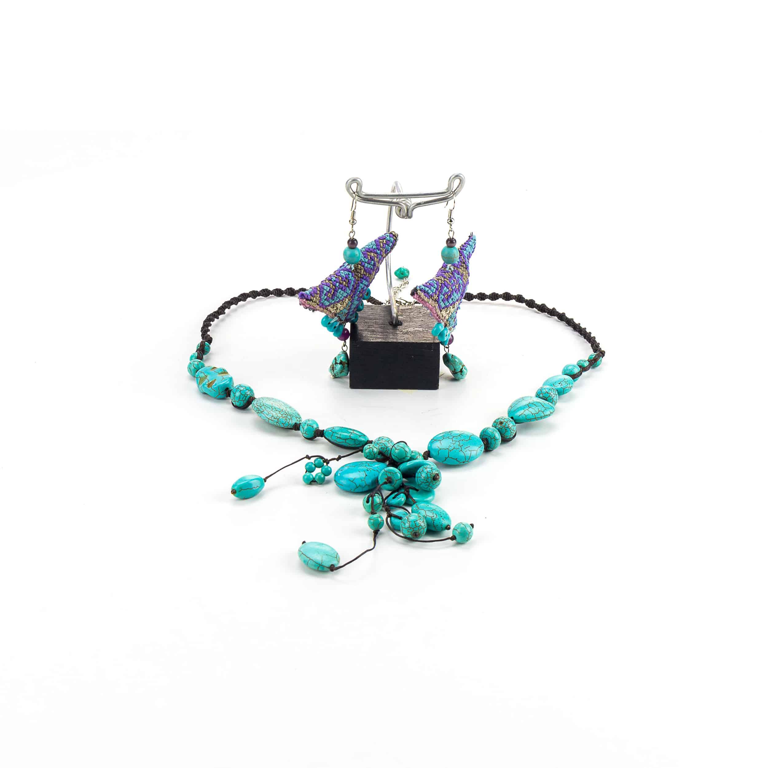 Turquoise Mania Set (เทอคอยท์มาเนียเซ็ท)