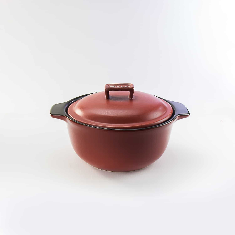 Cooking pot 20 cm
