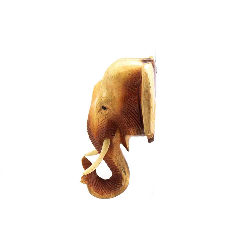 หัวช้างเผือก